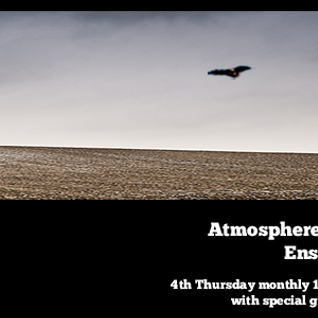 Atmospheres w/ Hawker 019 - Ensonic Radio, 26 Jan 2012