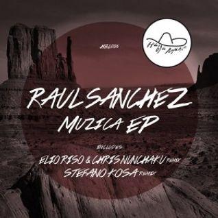 RAUL SANCHEZ- Amarela (Original mix)