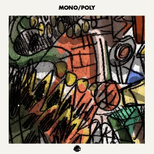 Mono/Poly (Brainfeeder, USA) - Guest Mix for Andrew Meza's BTS Radio ('11)