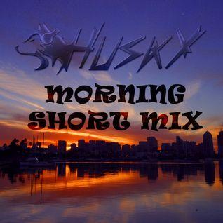 DJ HUSKY SHORT MIX - 通勤通学用-