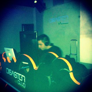 Snap-9A @ Disaster (20-12-2014)