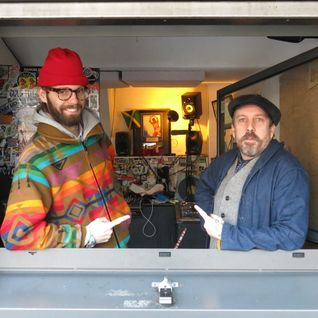The Do!! You!!! Breakfast Show w/ Charlie Bones & Andrew Weatherall - 7th January 2016