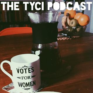 The TYCI Podcast: July 2015
