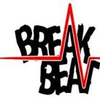 DJNRG™ - April Breaks mix 2013