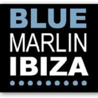 Dj Sneak / Live broadcast from Blue Marlin Ibiza / 20.07.2012 / Ibiza Sonica