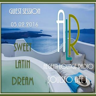 ALR SoulSeo 05.02.2016 Sweet Latin Dream
