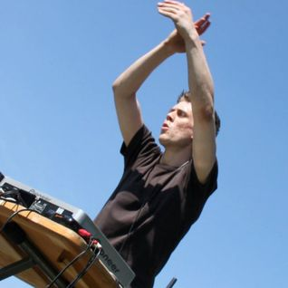 Sebastian Kay - live @ S-Bunker Paderborn am 22.08.2011 Uplifting Hardtrance