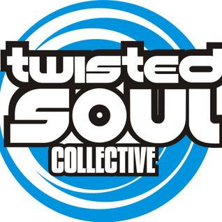 Twisted Soul Collective - Twisted Sunday Show