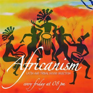 Africanism / Avgust #03
