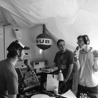 Headfunk / Bestival Radio 2013