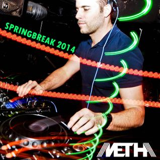 METHA  - SPRINGBREAK CONTEST 2014