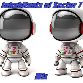 Inhabitants of Sector 7 Mix