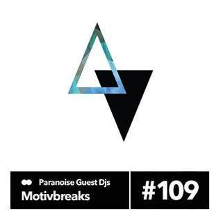 MotivBreaks - Guest Mix #109