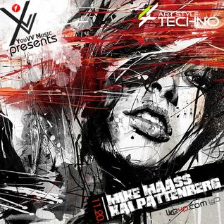 Art Style: Techno | YouVV-music.com Presents [Part 1] :  Mike Maass
