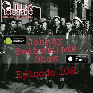 The Johnny Switchblade Show #108