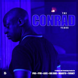 the CONRAD years mixed by dBASE