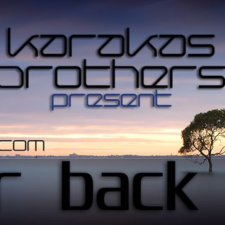 Semih Karakas , Enes Karakas - Never Back Down 003 on TM-Radio