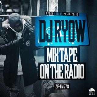 DJ RYOW - AALIYAH R.I.P. MIX / 08.26.2016