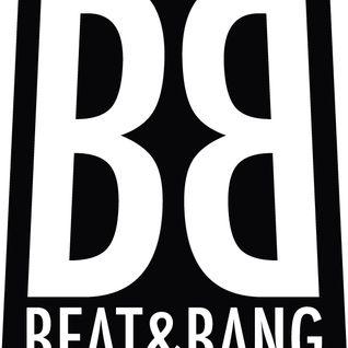Beat & Bang - Mixtape 12 ( Laundry Bleeps )