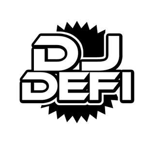 DJ DeFi - Live Mix Dec 2011