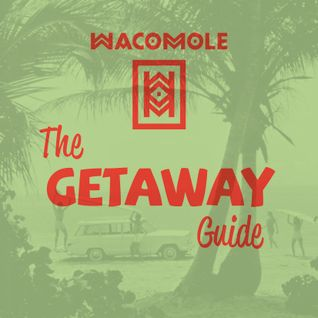 The Getaway Guide: A World Groove Mixtape