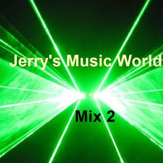 Jerry's Music World Mix 2