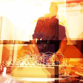 (((Crystal Beach))) Live @ Drone Fest 2015