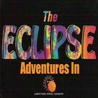 Adventures In The Eclipse