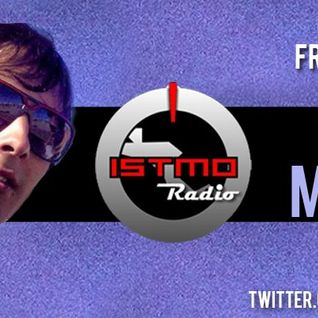 Istmo Radio Podcast 0394 - Demian Moreno