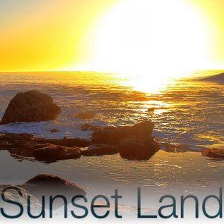 """TRIP TO SUNSET LAND VOL 2 """"el ritmo del verano"""""""