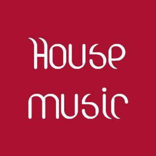 DJ Adriano Cortez (Dri'J) - House music 1st - 2013
