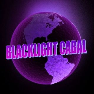 #25-BLACKLIGHT CABAL - Alternative Dance: Darkwave, EBM, Industrial, Futurepop, Synthpop, Goth