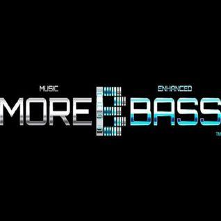 More Bass Friday Kick Off Mix