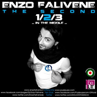 Enzo Falivene Dj - The Second .... In The Middle