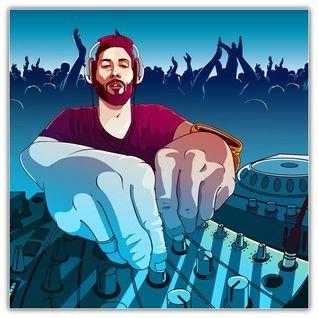 Dj kayRos-House music Mini Mix party 2014