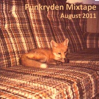 Punkryden Mixtape : August 2011