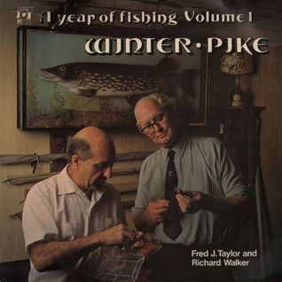 Winter Pike - side two