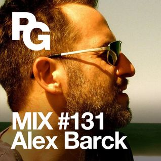PlayGround Mix 131 - Alex Barck