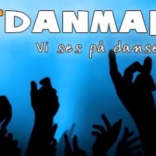 DjDanmark.dk Chart Week #39 / 2014