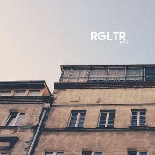 Regulator #47 @Radio LUZ