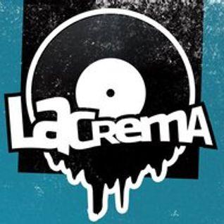 Struboskop - La Crema #23 Promo Mix