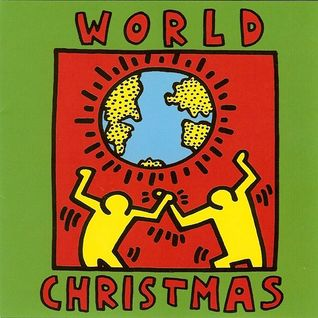 World Christmas 2015 by....Levan Sun!