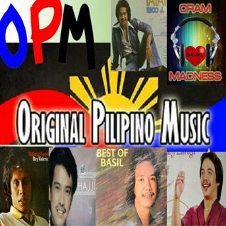 OPM MALE ARTISTS