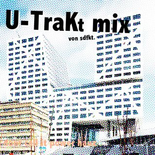 U-TraKt mix