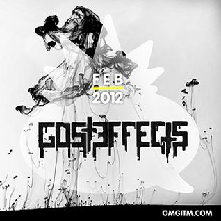 OMGITM SUPERMIX FEBRUARY 2012 - GOSTEFFECTS