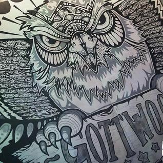 Gottwood 2013 Mix