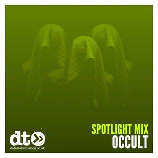 Spotlight Mix:  Occult