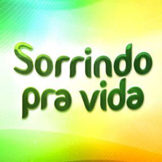 Sorrindo pra Vida 21/01- Padre Arlon
