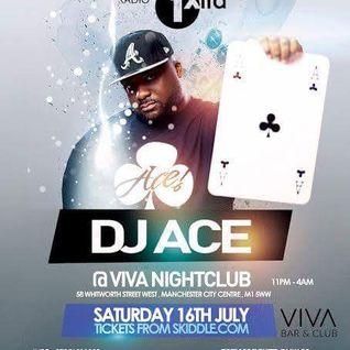 DJ SILVA LIVE SET @ CLUB VIVA MCR SAT 16TH JULY 2016