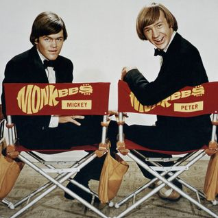 Special Edition Podcast - The Monkees  - Peter Tork Talks!